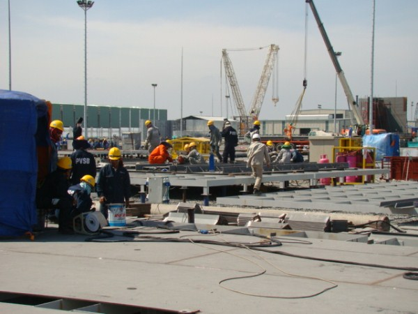 Công ty Cổ phần Đầu tư Dầu khí Sao Mai – Bến Đình thông báo tuyển dụng